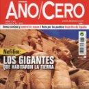 Coleccionismo deportivo: AÑO CERO N. 282 ENERO 2014 - EN PORTADA: NEFILIM, LOS GIGANTES QUE HABITARON LA TIERRA (NUEVA). Lote 41568861