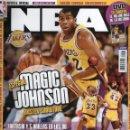 Coleccionismo deportivo: NBA N. 227 ESPECIAL MAGIC JOHNSON (NUEVA). Lote 55045630