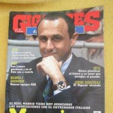 Coleccionismo deportivo: GIGANTES DEL BASKET. NO. 970 - JUNIO - 2004 . Lote 42399783