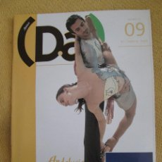 Coleccionismo deportivo: DA REVISTA SOBRE DEPORTE EN ANDALUCIA 9 DICIEMBRE 2002. Lote 42848042