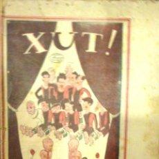 Coleccionismo deportivo: XUT . NÚMERO EXTRA . REVISTA ANTIGUA DEPORTIVA FUTBOL BARÇA . ILUSTRADA . Nº 290 AÑOS 30. Lote 44125745