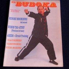 Coleccionismo deportivo: ARTES MARCIALES / EL BUDOKA / REVISTA Nº210. Lote 44893088