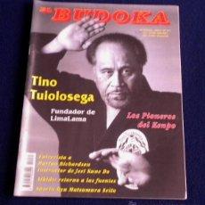 Coleccionismo deportivo: ARTES MARCIALES / EL BUDOKA / REVISTA Nº271. Lote 44893111