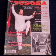 Coleccionismo deportivo: ARTES MARCIALES / EL BUDOKA / REVISTA Nº249. Lote 44893159