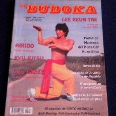 Coleccionismo deportivo: ARTES MARCIALES / EL BUDOKA / REVISTA Nº248. Lote 44893211