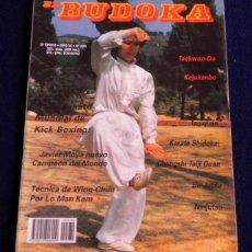 Coleccionismo deportivo: ARTES MARCIALES / EL BUDOKA / REVISTA Nº230. Lote 44893254
