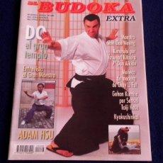 Coleccionismo deportivo: ARTES MARCIALES / EL BUDOKA / REVISTA Nº288. Lote 44893283