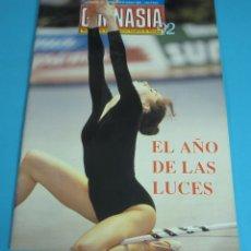 Coleccionismo deportivo: GIMNASIA. REVISTA OFICIAL DE LA FEDERACIÓN ESPAÑOLA DE GIMNASIA. Nº 14. 1991. Lote 118364267