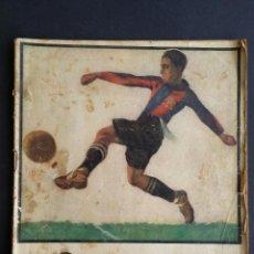 Coleccionismo deportivo: REVISTA SPORTS Nº 4 DE 1923.. Lote 49125918