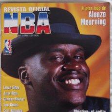Coleccionismo deportivo: REVISTA OFICIAL NBA Nº 96 JUNIO 2000. Lote 50545666