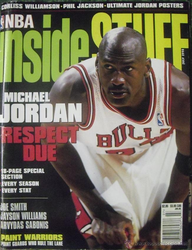 michael jordan deportivas
