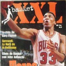 Coleccionismo deportivo: MICHAEL JORDAN & CHICAGO BULLS - REVISTA ''XXL BASKET'' (1998) - NBA. Lote 50660595