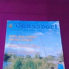 Coleccionismo deportivo: CAÑASPORT Nº 69 DEL 1997. Lote 50993186