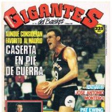 Coleccionismo deportivo: GIGANTES DEL BASKET Nº 175. Lote 53127870