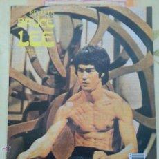 Coleccionismo deportivo: BRUCE LEE – AÑO II Nº 6 - REVISTA ARTES MARCIALES. Lote 53545847