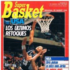 Coleccionismo deportivo: SUPER BASKET Nº 43. Lote 53591909