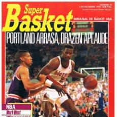Coleccionismo deportivo: SUPER BASKET Nº 57. Lote 53597138