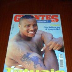 Coleccionismo deportivo: GIGANTES DEL BASKET Nº 616. Lote 53718029