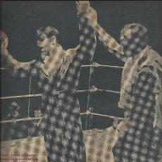 Coleccionismo deportivo: REVISTA TORNEO Nº 19 DE 04-06-1944. Lote 53949532
