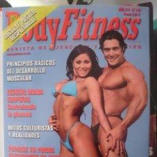 Coleccionismo deportivo: REVISTA DE CULTURISMO - BODY FITNESS N 143 -VER FOTOS --REFM1E5. Lote 58416030