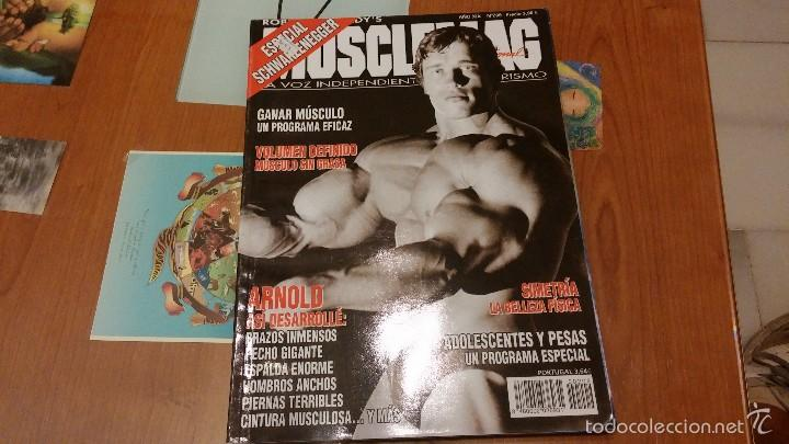 musclemag espaol