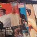Coleccionismo deportivo: REVISTA DOJO ( NÚMEROS 301 A 344) VENDO LOS QUE INDICO ABAJO. Lote 63006376