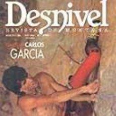 Coleccionismo deportivo: REVISTA DESNIVEL N° 64. JULIO DE 1991 REVISTA DE MONTAÑA. Lote 107901378