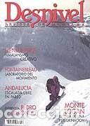 REVISTA DESNIVEL N° 88. OCTUBRE DE 1993. REVISTA DE MONTAÑA (Coleccionismo Deportivo - Revistas y Periódicos - otros Deportes)