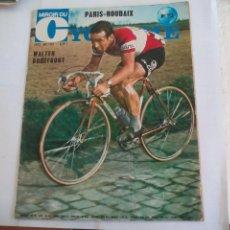 Coleccionismo deportivo: MIROIR DU CYCLISME MAGAZINE 1969 Nº 113 REVISTA DE CICLISMO.WALTER GODEFROOT,RENE DECLERCQ. Lote 263211710