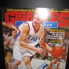 Coleccionismo deportivo: GIGANTES DEL BASKET Nº 934. 23/29 SEPTIEMBRE 2003. MACIJAUSKAS.. Lote 80504017