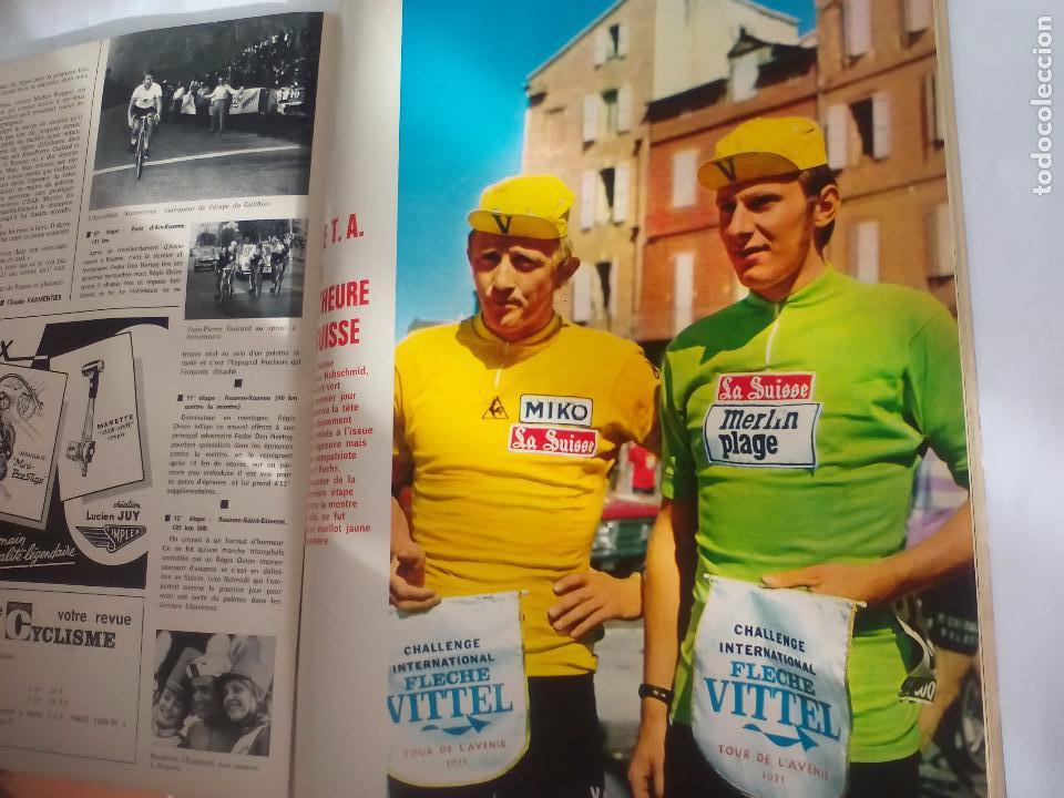 Miroir du cyclisme magazine 1971 n 148 revista comprar for Miroir du cyclisme