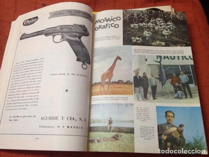 Coleccionismo deportivo: Caza y pesca diciembre 1968 núm 312 - Foto 2 - 84476691