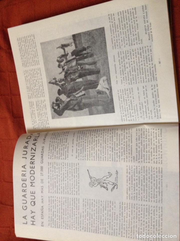 Coleccionismo deportivo: Caza y pesca noviembre 1968 núm 311 - Foto 2 - 84476858