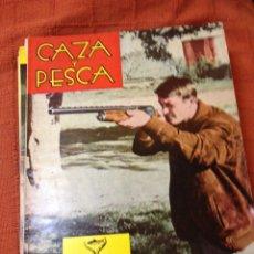 Coleccionismo deportivo: CAZA Y PESCA AGOSTO 1968 NÚM 308. Lote 84477275