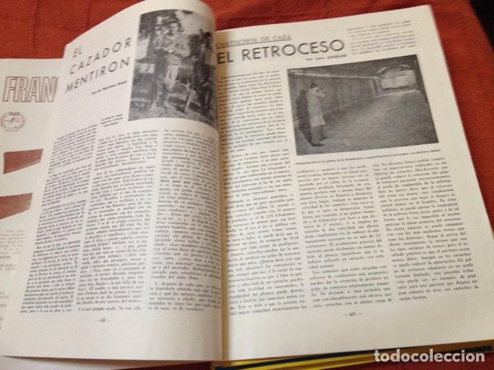 Coleccionismo deportivo: Caza y pesca agosto 1968 núm 308 - Foto 2 - 84477275