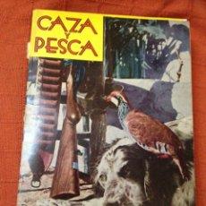 Coleccionismo deportivo: CAZA Y PESCA ABRIL 1968 NÚM 304. Lote 84477440