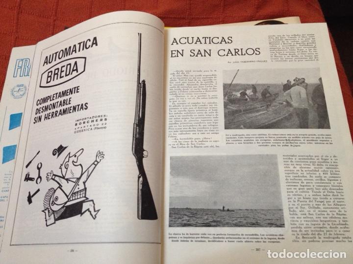 Coleccionismo deportivo: Caza y pesca - Foto 2 - 84478258