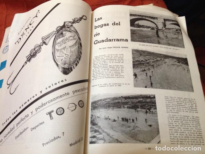 Coleccionismo deportivo: Caza y pesca marzo 1969 núm 315 - Foto 2 - 84478580