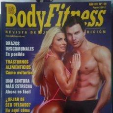 Coleccionismo deportivo: BODY FITNESS -- N 139 --REFM1E5DE. Lote 85859888