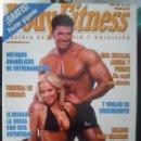 6d85c2007f2 BODY FITNESS -- N 132 --REFM1E5DE · Coleccionismo Deportivo - Revistas ...