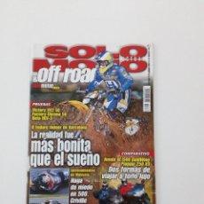 Coleccionismo deportivo: SOLO MOTO ACTUAL. Lote 86859164