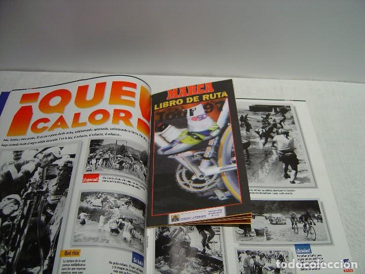 Coleccionismo deportivo: MARCA - LOTE REVISTAS CICLISMO - Foto 3 - 87473036