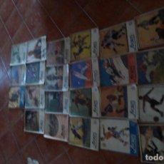 Coleccionismo deportivo: 4 NUMEROS DE LA REVISTA STADIUM 1911-1929. Lote 90807645