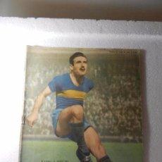 Coleccionismo deportivo: REVISTA EL GRÁFICO Nº 1505 BUENOS AIRES 14 DE MAYO DE 1948 66 PG.. Lote 213740456