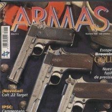 Coleccionismo deportivo: ARMAS NUMERO 164. Lote 95853124