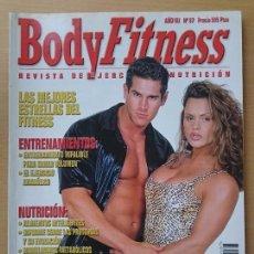 Coleccionismo deportivo: REVISTA BODY FITNESS Nº 67. Lote 96701623