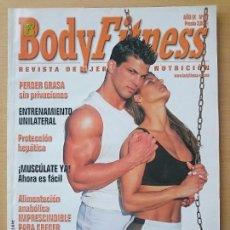 Coleccionismo deportivo: REVISTA BODY FITNESS Nº 87. Lote 96702419
