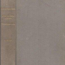 Coleccionismo deportivo: CLUB DE TENIS BARCINO 2ª EPOCA - NÚMS. 1 A 45 (1954 A 1958). Lote 98785075