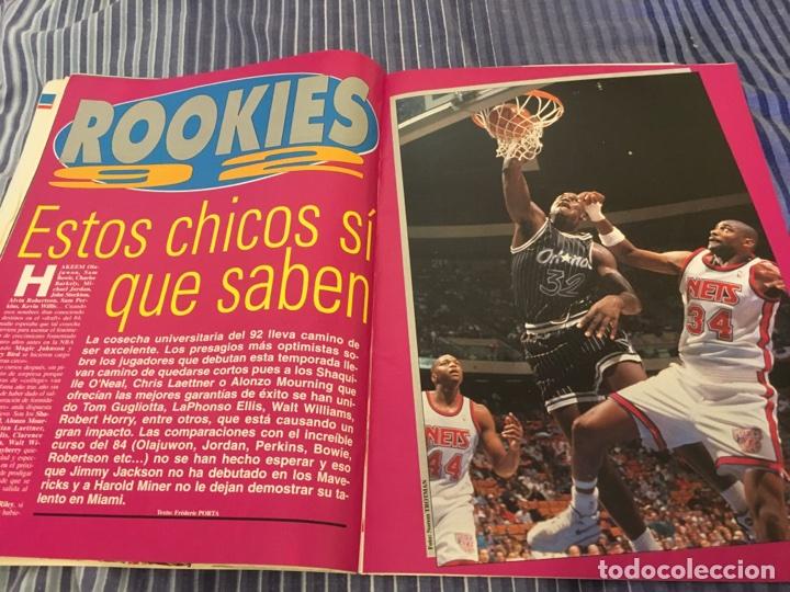 Coleccionismo deportivo: Petrovic NBA mvp superbasket - Foto 5 - 102913718