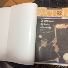 Coleccionismo deportivo: LA VANGUARDIA BARCELONA'92. Lote 103148696